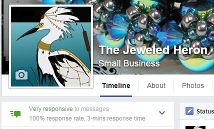 Very Responsive FB